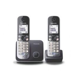 Telefon PANASONIC KX-TG6812 PDM PDB DECT