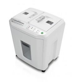 Niszczarka Ideal Shredcat 8280 CC 4 x 10 mm + olej - PROMOCJA!!!