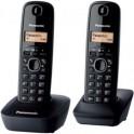 Telefon PANASONIC KX-TG1612PDH  DECT