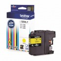 Tusz Brother LC525XL Y do DCP-J100 J105 1300 str.
