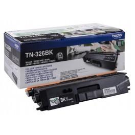 Oryginalny toner Brother TN326BK TN-326 BK