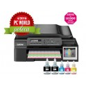Brother DCP-T700W InkBenefit Plus - 6000 str. na jednym tuszu