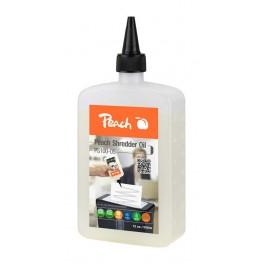 Olej Peach do niszczarek - objętość 355ml PS100-05