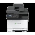 Lexmark MC2535adwe urządzenie wielofunkcyjne laserowe - 4 lata gwarancji (po rejestracji)