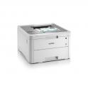 Brother HL-L3210CW - bezprzewodowa kolorowa drukarka LED + 3 LATA GWARANCJI
