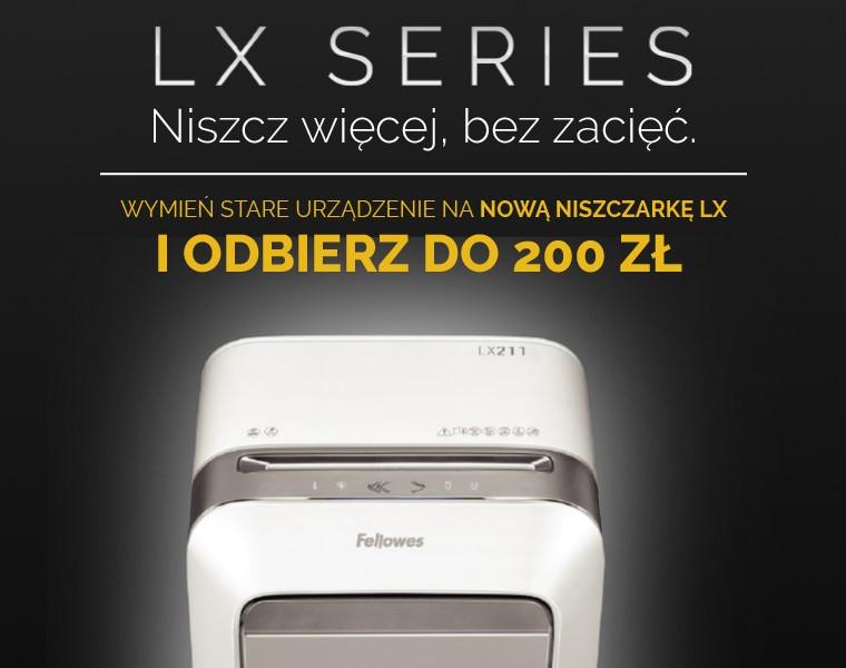 Fellowes LX-2xx